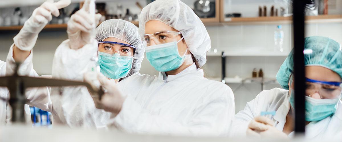 Scientist-Team